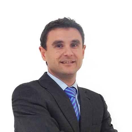 Andrés Muñiz - TGS Edisa