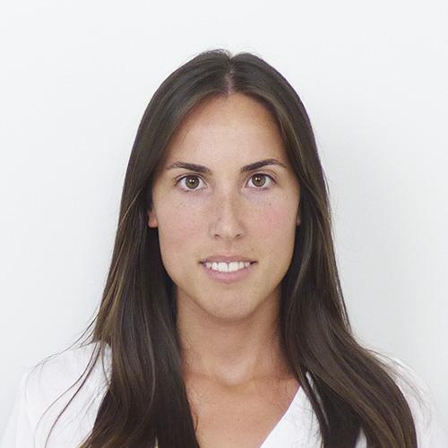 Cristina Pérez de Guzmán - TGS Edisa