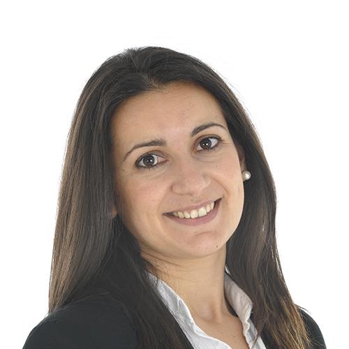 Inmaculada Ruiz Sal - Asesoría Laboral TGS EDisa