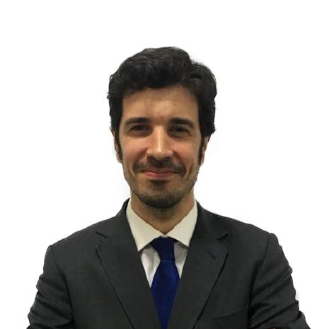 Luis Ortiz de Viñaspre Gutierrez - Asesor Fiscal en TGS Edisa
