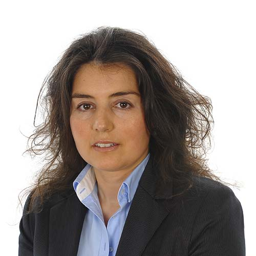 Sandra Fombellida Mantecón - Socia TGS Edisa