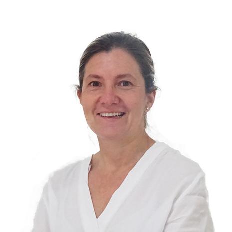 Silvia García González de Riancho