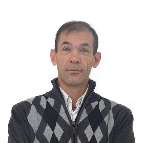 Andrés García - TGS Edisa