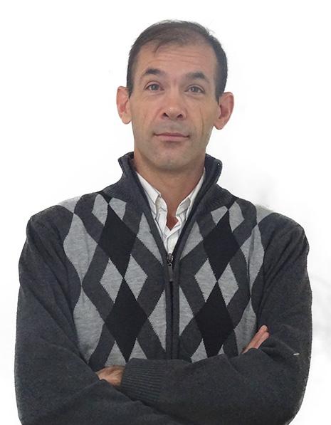 Andrés García Rodríguez - TGS Edisa