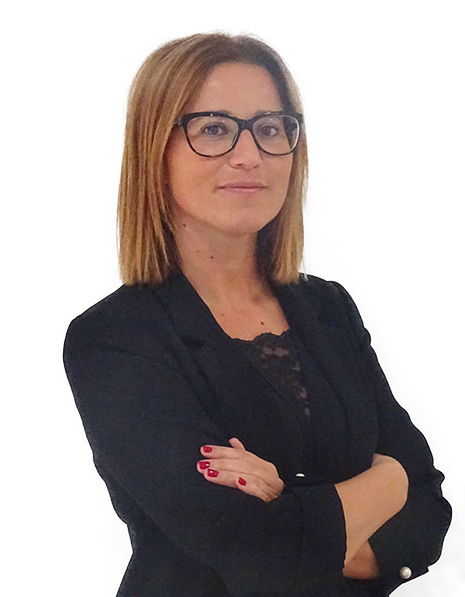 Bibiana Fernández Sebrango - TGS Edisa