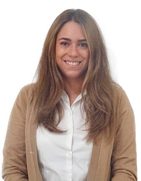 Marina Fernández Oti - TGS Edisa
