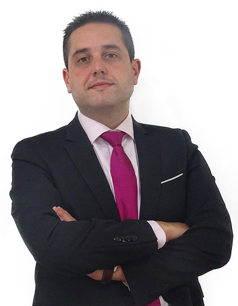 Pablo Peche - TGS Edisa