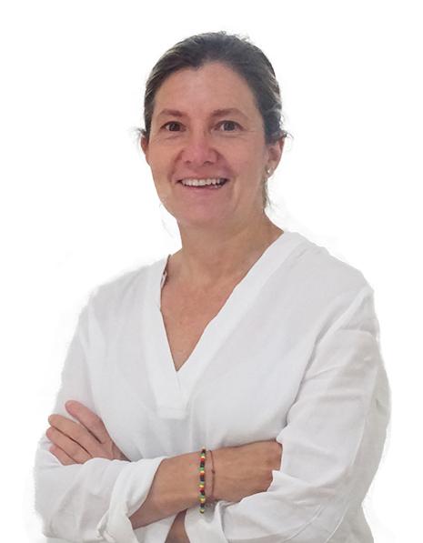 Silvia García González de Riancho - TGS Edisa
