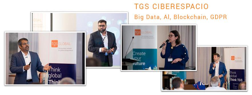 Inteligencia Artificial, Big Data y GPDR
