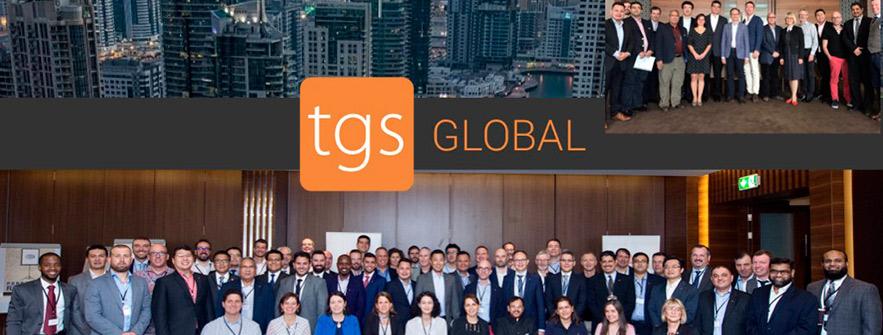 conferencia tgs global en dubai