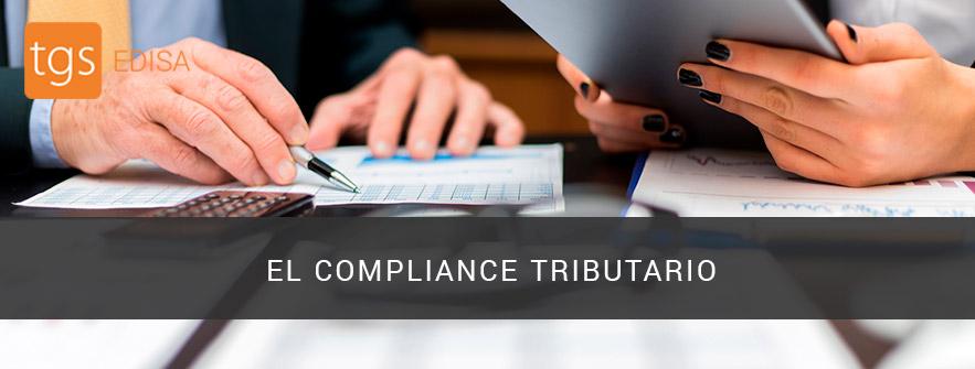 el compliance tributario