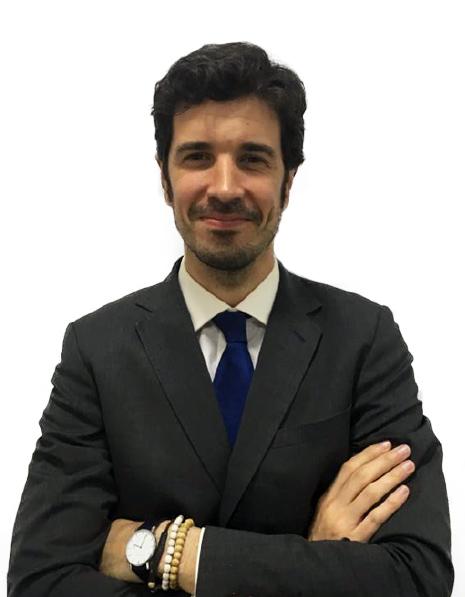 Luis Ortiz de Viñaspre - Asesor Fiscal en TGS Edisa